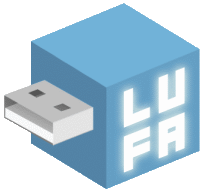 Official LUFA Logo